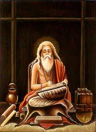 Rishi Vyasa