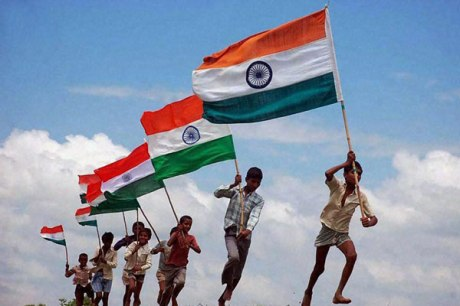 Independence Day in UP