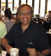 Prof. R.S. Sugirtharajah