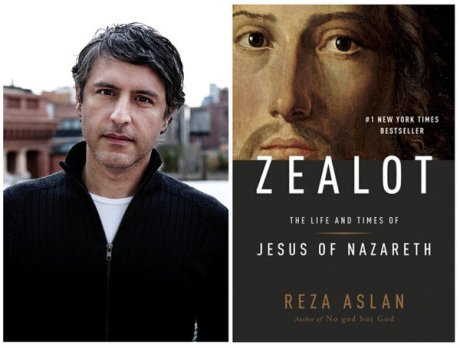Prof. Reza Aslan