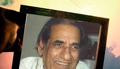 Sita Ram Goel (1921–2003)