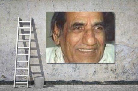 Sita Ram Goel--1921-2003--is the patron of this website.