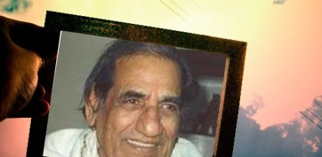 Sita Ram Goel (1921–2003) is the patron of this website.