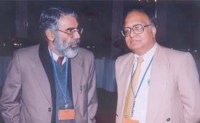 Profs. Nath & Chadha