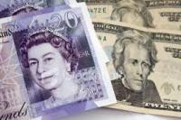Pound & Dollar