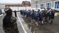 Mordovia Prison Camp