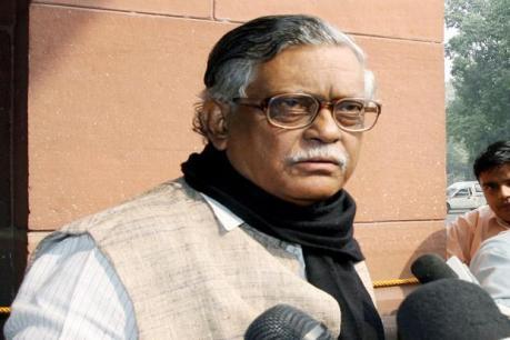 CPI MP Gurudas Dasgupta