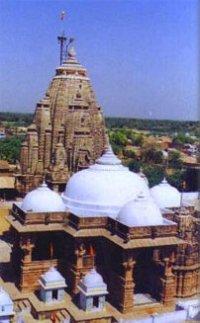 Hatkeshwar Mahadev Temple