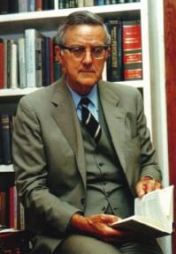 Prof. Ian Steveson