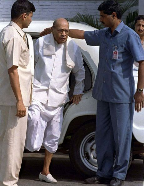 P.V. Narasimha Rao was the tenth prime minister of India.