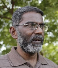 S. P. Udayakumar: Funded by the Church to make war on the Indian State.