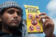 Sharia in Europe