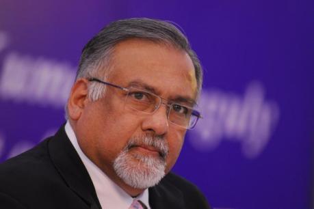 Attorney General G.E. Vahanvati