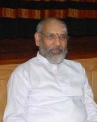 Justice C. V. Vigneswaran