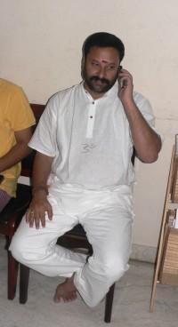 BJP Leader Bhanu Prakash