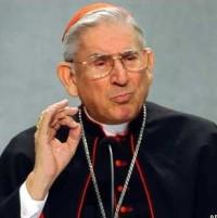 Cardinal Darío Castrillón Hoyos