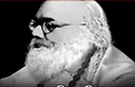 Bhagwanji or Gumnami Baba of Faizabad