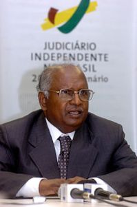 Chief Justice K.G. Balakrishnan