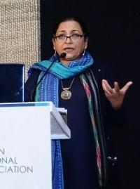 Prof. Madhu Kishwar