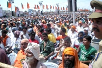 Modi's Trichy Meeting