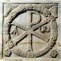 Chi Rho: Monogram of Christ