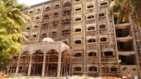 Islamic College built on temple land at Tirupathi.