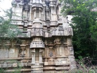 The Venkateshwara Temple destroyed by Hyder Ali