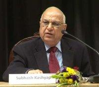 Dr. S.C. Kashyap