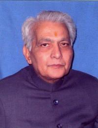 Prof Shivaji Singh