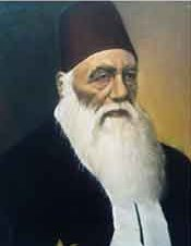 Sir Syed Ahmed Khan
