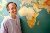 Prof. David Reich
