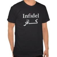 Infidel / Kafir
