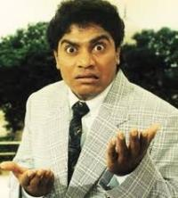 Johnny Lever: I do it for the money!