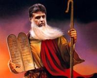 Manish Tiwari pontificating like Moses!