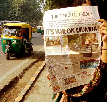 26/11: Pakistan attacks Mumbai!