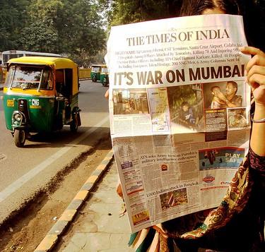 26/11: Pakistan attacks Mumbai!