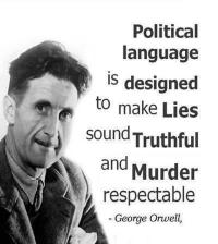 George Orwell was born in Motihari, Bihar
