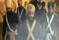 Punjabi Rebels?