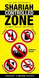 Shariah Zone London