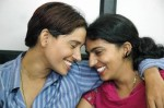 Indian lesbian couple Baljit Kaur and Rajwinder Kaur