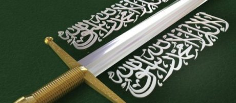 Sword of Jihad