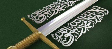Sword of Jihad