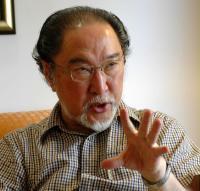 Prof Noboru Karashima