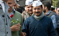 Arvind Kejriwal is Delhi's Chief Minister