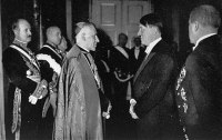 Hitler's Pope Pius XII