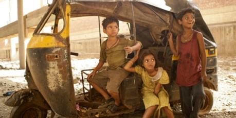 Slumdog Millionaire: Poverty porn by Danny Boyle.