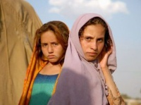 Rape of Afghan girls by US military in Farah