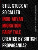 Aryan Migration Theory