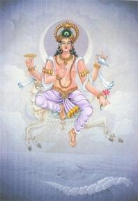 Chandra Deva