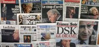 French and foreign newspapers